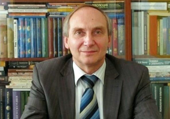 Боевики «ДНР» отправили ученого Козловского вколонию