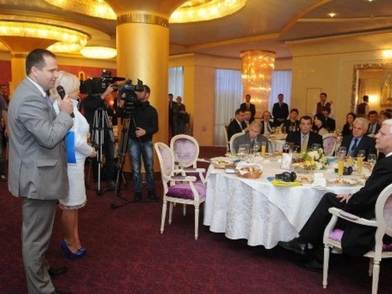 Тимошенко извинилась перед лидером БПП