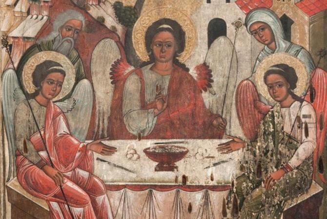 Троица: что можно ичто нельзя делать вэтот праздник