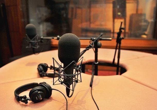 ОГА: Украинское радио начало вещание на захваченные территории Донбасса