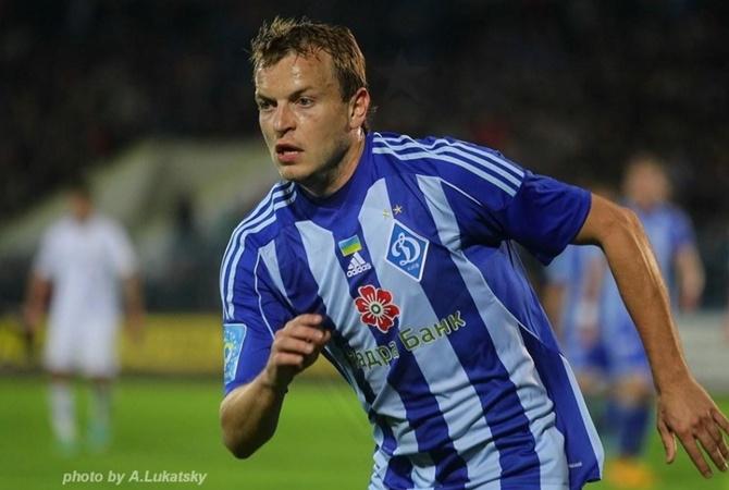 Суркис: Гусев может вернуться в«Динамо»
