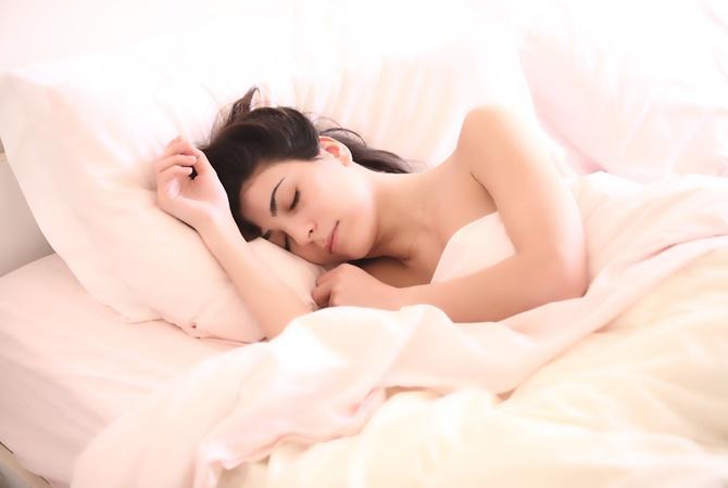 Долгий сон по выходным оказался смертельно опасным Слишком много спать- очень вредно
