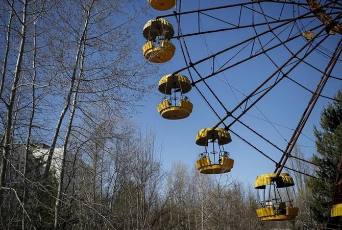 ВЧернобыле откроют 1-ый хостел