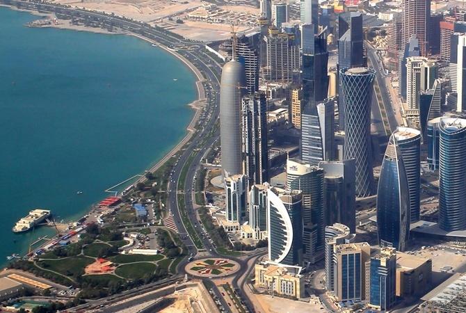США подозревали русских хакеров вовзломе информагентства Катара