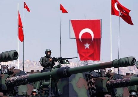 Впарламенте Турции поддержали размещение войск набазе вКатаре