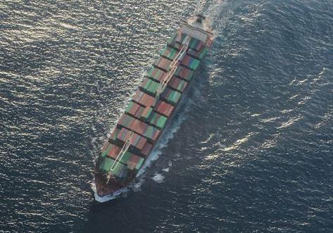 Япония планирует запустить вморе корабли-призраки— без команды наборту