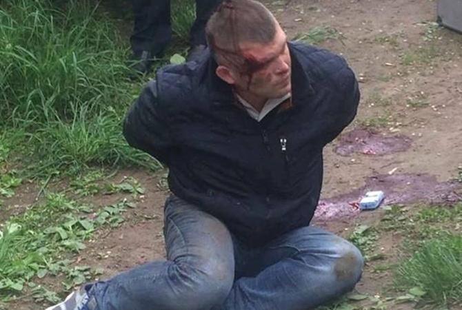 Суд отпустил охранника Яроша под домашний арест