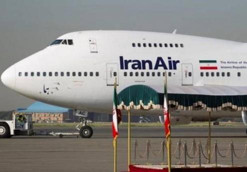 Иран отправил в Катар пять самолетов гуманитарки
