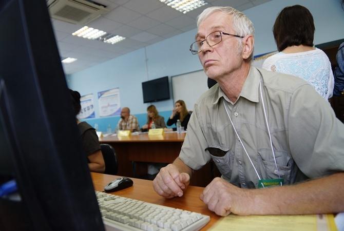 Выплаты пенсии в ноябре через сбербанка