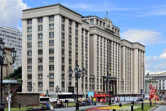 Климкин внес предложение вдействующий безвиз между Россией и государством Украина