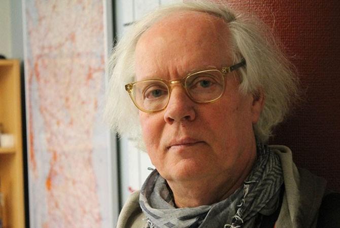 Скончался детский писатель Ульф Старк