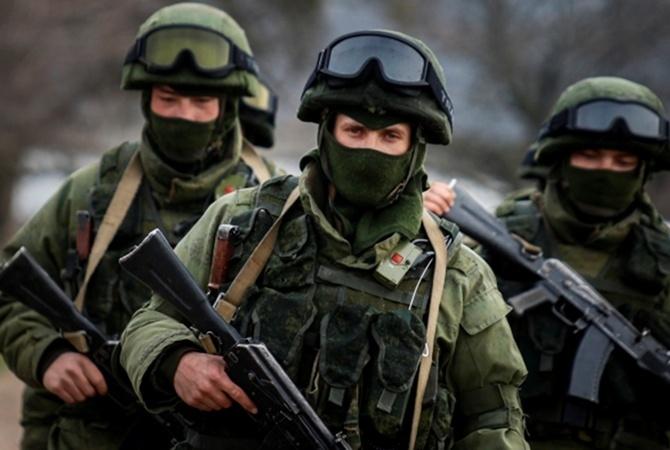 Конфликт вДонбассе нельзя решить при помощи оружия— Путин