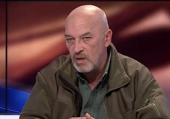 Тука объявил , что новый законодательный проект  по«Л/ДНР» неотказывается от«Минска»