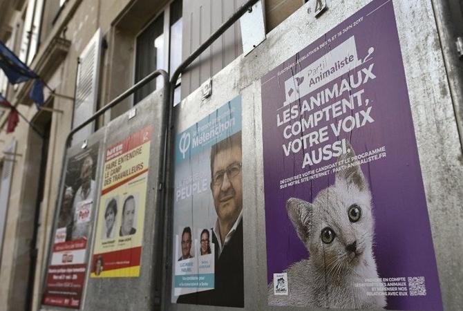 Назаморских территориях Франции стартовал 2-ой тур парламентских выборов