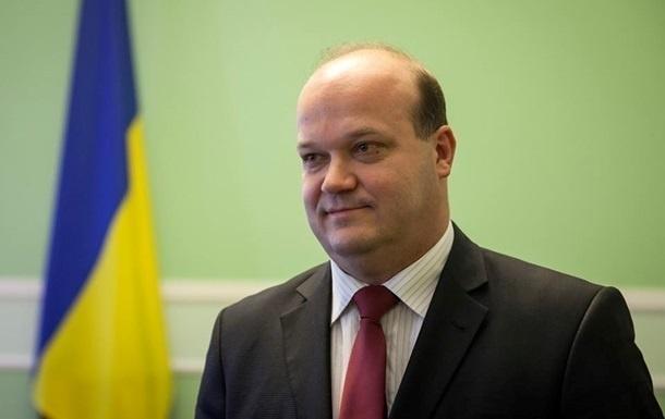 Украинское государство посетят главные министры США— посол