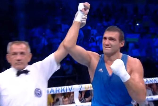 Украина выиграла командный зачет домашнего чемпионата Европы побоксу