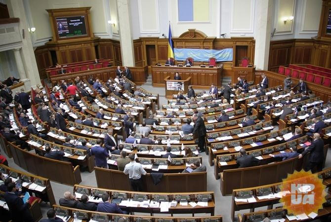 Парубий назвал сроки масштабного «вторжения» Российской Федерации на государство Украину