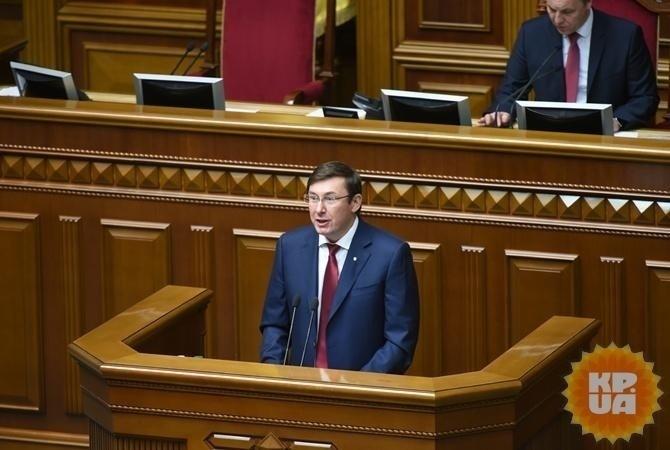 Парламентский комитет рассмотрит снятие неприкосновенности содесского народного депутата 3июля