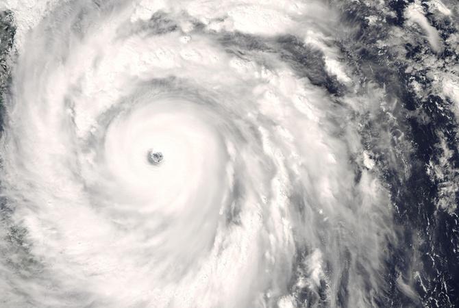 Тайфун «Нанмадол» движется наЯпонию