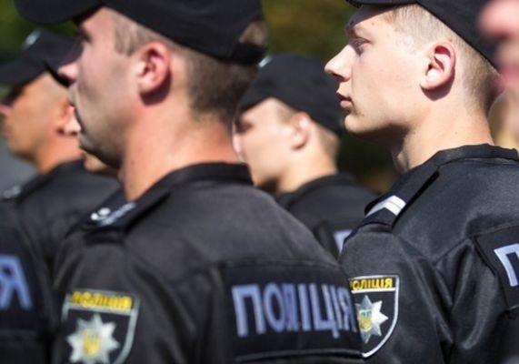 Задва года милиция раскрыла 300 тыс. правонарушений - Князев
