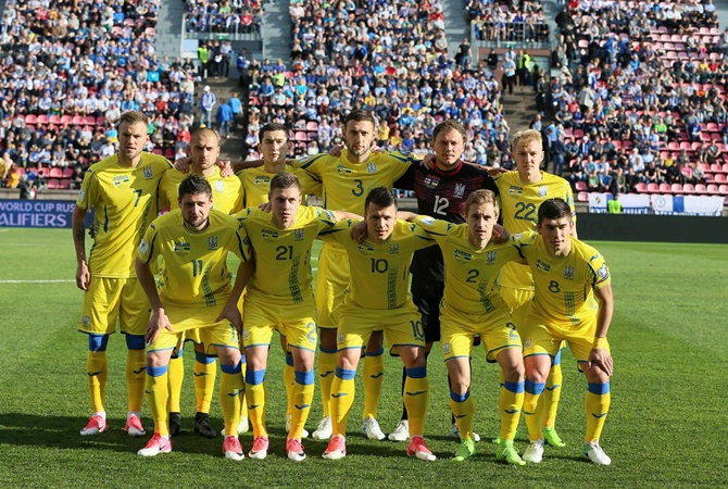 СборнаяРФ поднялась на62 место рейтинга ФИФА