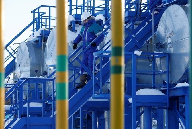Нафтогаз: Газпром либо исполнит решение Стокгольмского суда, либо потеряет активы
