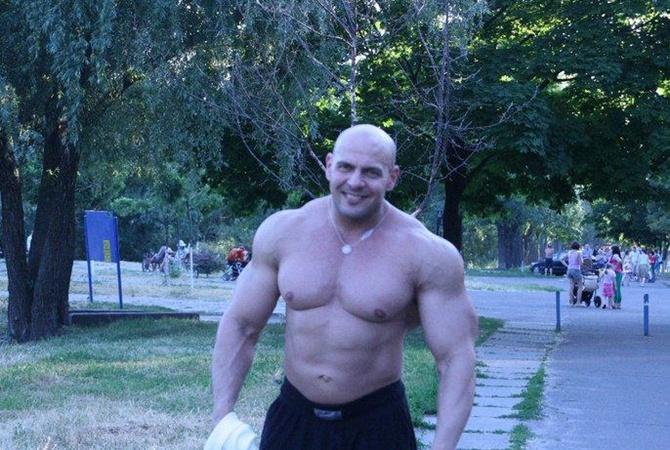 Ушел изжизни лидер группы «Фантом-2» Роман Матияш