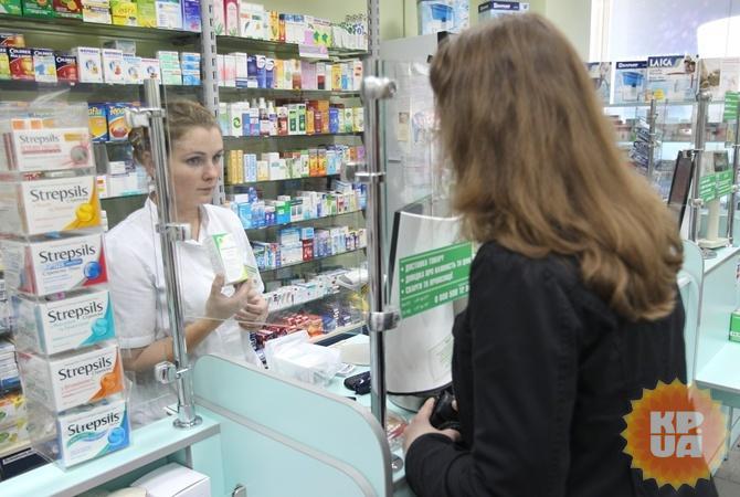 В Украине запретили продавать медицинский спирт