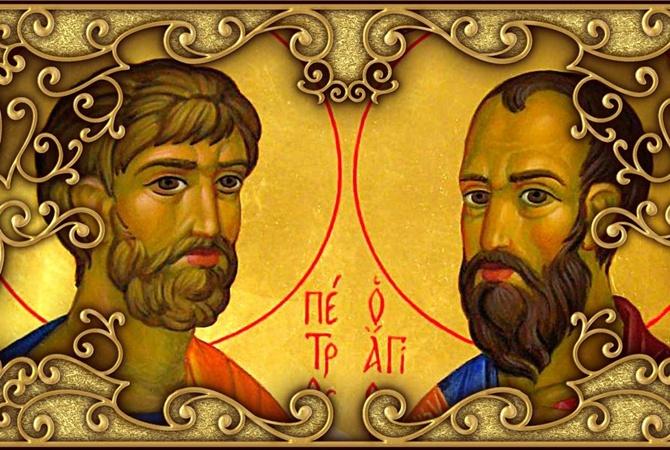 Праздник Петра и Павла: приметы