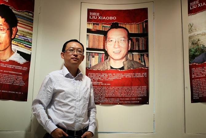 В КНР скончался единственный оппозиционер, призывающий к демократичным реформам