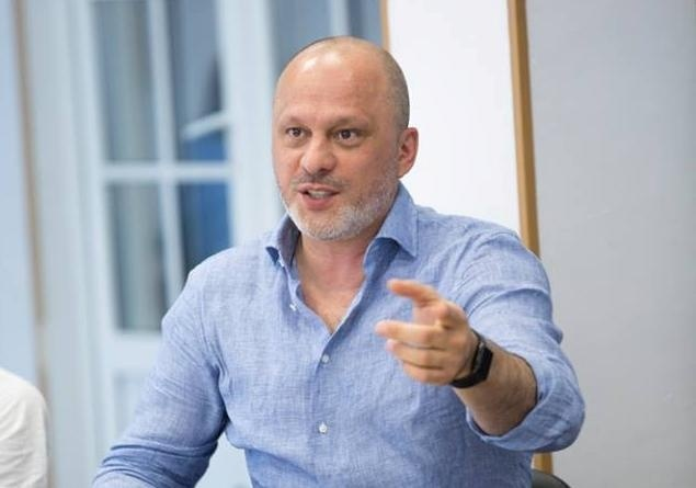 Украина обжаловала арест залога напроведение «Евровидения»