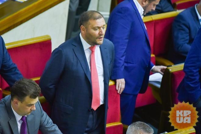 «Прикосновенных» Розенблата иПолякова вызвали вчетверг вГПУ