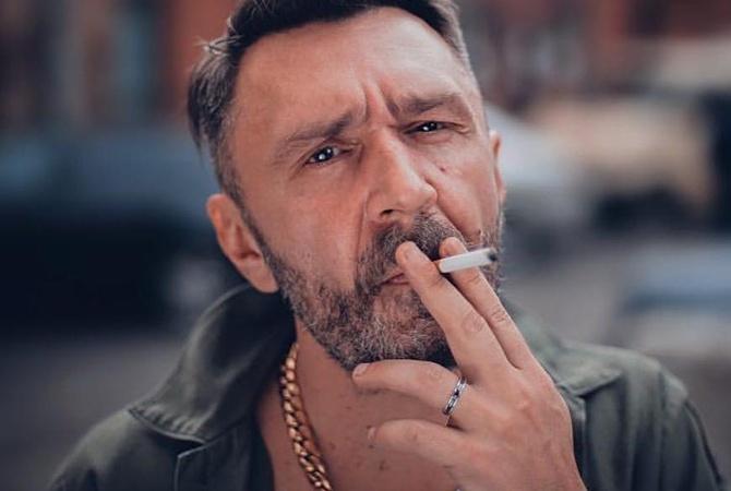 Лидер «Ленинграда» невидит проблемы ввыступлении вКрыму