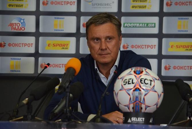 Ярмоленко: «Кто выигрывает Суперкубок, тот уступает вчемпионате»