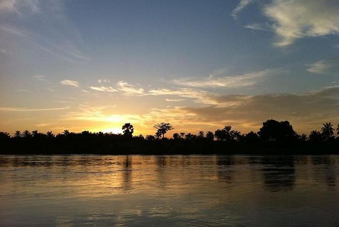 ВИндонезии затонул катер, погибли 47 человек