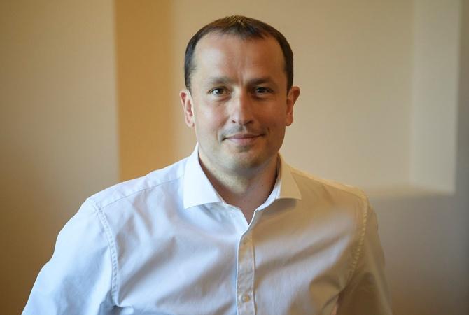 Секретарь Гройсмана проинформировал о собственной отставке
