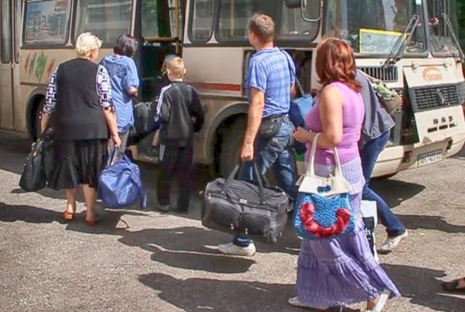 Украинцы готовы пойти накомпромисс сРФ