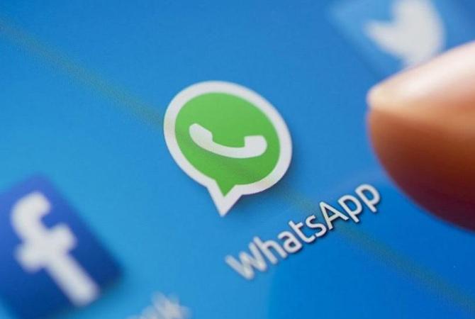 В КНР начали частично перекрыть WhatsApp