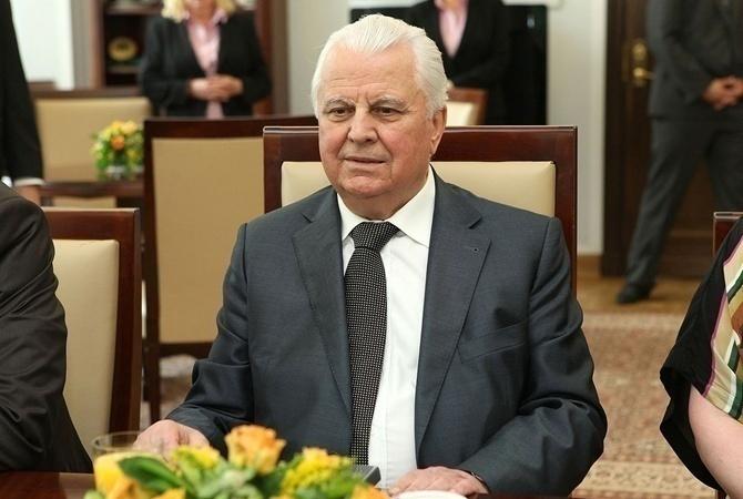 Кравчук поведал, что стало первопричиной аннексии Крыма ивоенных действий наДонбассе
