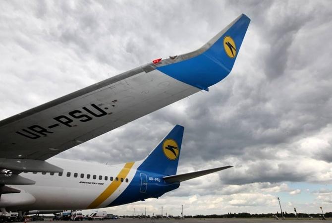 МАУ желает судиться поделу оприходе Ryanair в Украинское государство