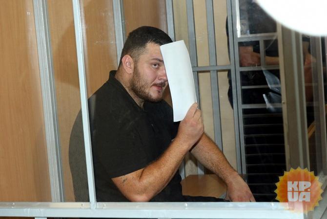 Под Днепром похоронили Алексея Вагнера— Убийство АТОшников