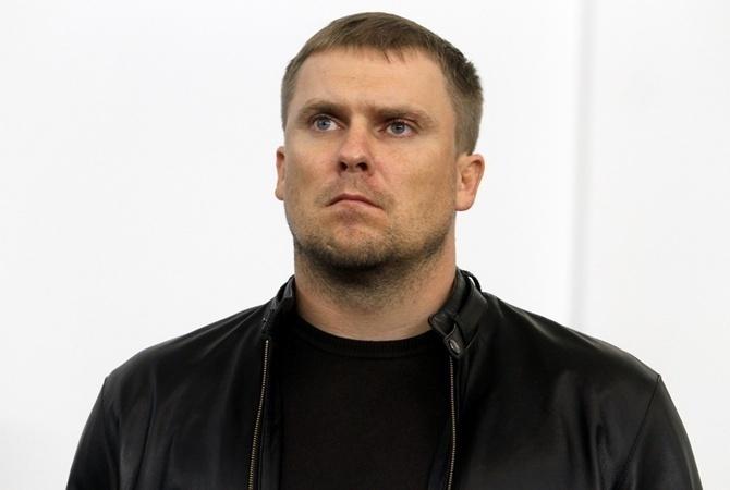 Замминистра МВД Трояна задержали навзятке, сам онэто опровергает [фото, дополнено]