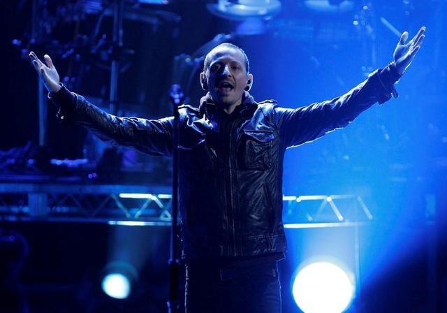 Два альбома Linkin Park вошли вдесятку самых продаваемых вСША