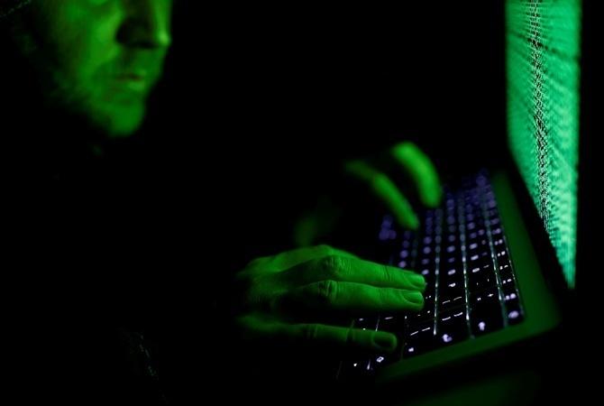 Киберполиция назвала дату свежей хакерской атаки вгосударстве Украина