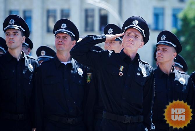 За2 года Нацполиция раскрыла неменее 300 тысяч преступлений,— Князев