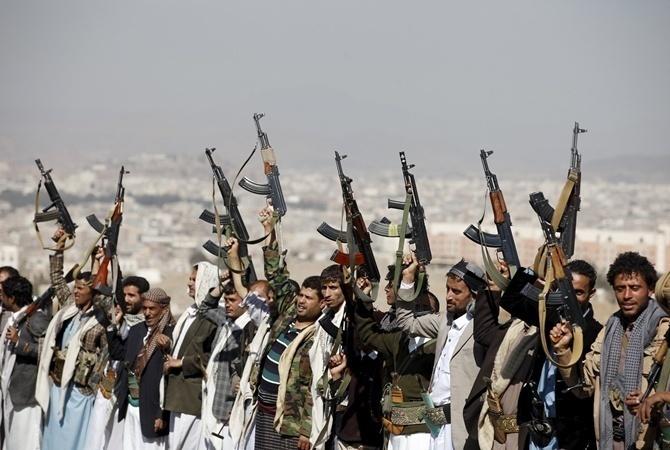 Террористы «Талибана» казнили афганских полицейских