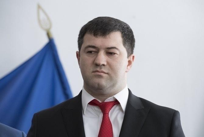 ДФС: Насиров невозвращался наработу