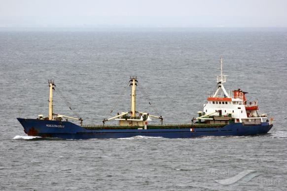 ВИспании задержали судно стоннами гашиша— вкоманде 11 украинский