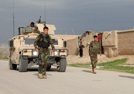 Спецпредставитель Российского Президента: Войскам США необходимо покинуть Афганистан