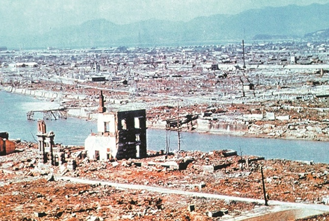 Специалист смоделировал последствия ядерной войны ишокировал этим мир